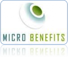 MicroBenefits logo