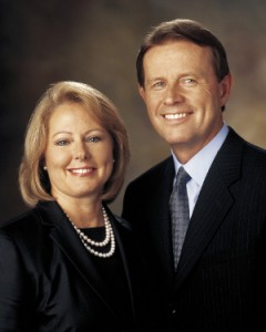 Kevin And Debbie Rollins
