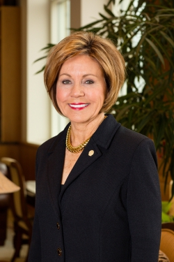 News Sheryl Sculley Honored For City Management Byu
