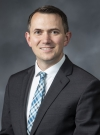 BYU Marriott assistant professor of entrepreneurship Brian Reschke