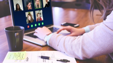 Research from BYU shows new leaders emerge when work teams go virtual.