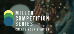 The Big Idea Pitch is the first competition in the Miller Competition Series, hosted by the BYU Marriott Rollins Center for Entrepreneurship.