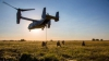Special Operations forces carry out training exercises in this photo courtesy of the Department of Defense.