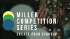 The Business Model Competition is phase two of the Rollin Center's Miller Competition Series.