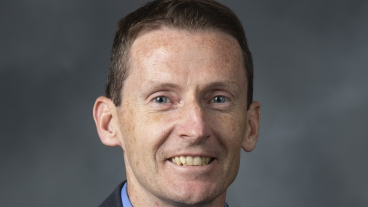 Accounting Professor Tim Seidel