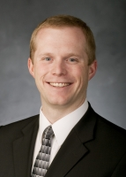 BYU School of Accountancy professor David Wood.